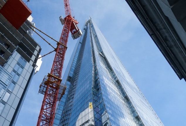 Prévisions de la construction