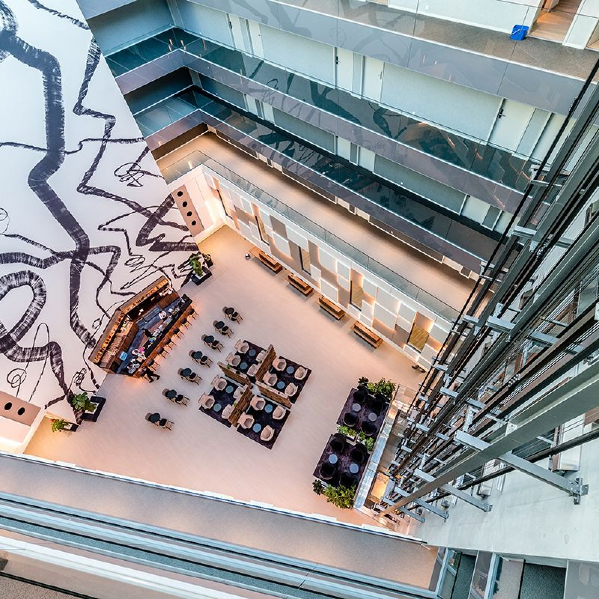 Atrium Airport Hotel Meyrin Groupe BOAS