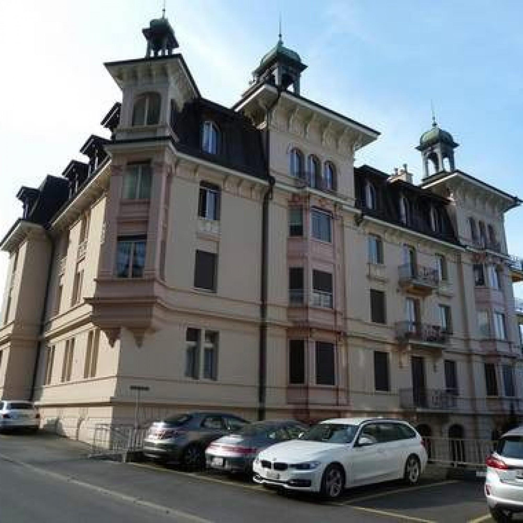 L'appartement de Freddie Mercury à Montreux vendu aux enchères