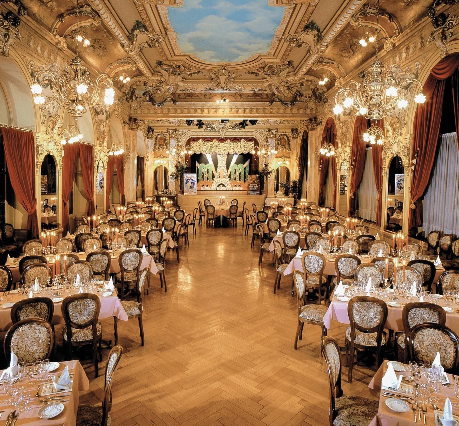 Le théâtre l'Alcazar à Territet vendu aux enchères par l'Office des faillites.