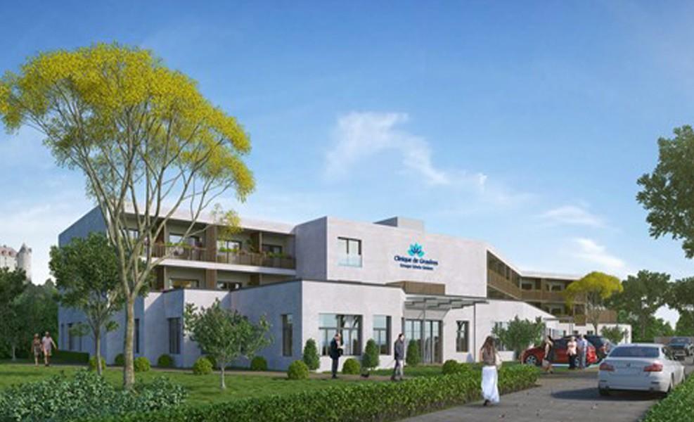 Clinique Gruyères 2