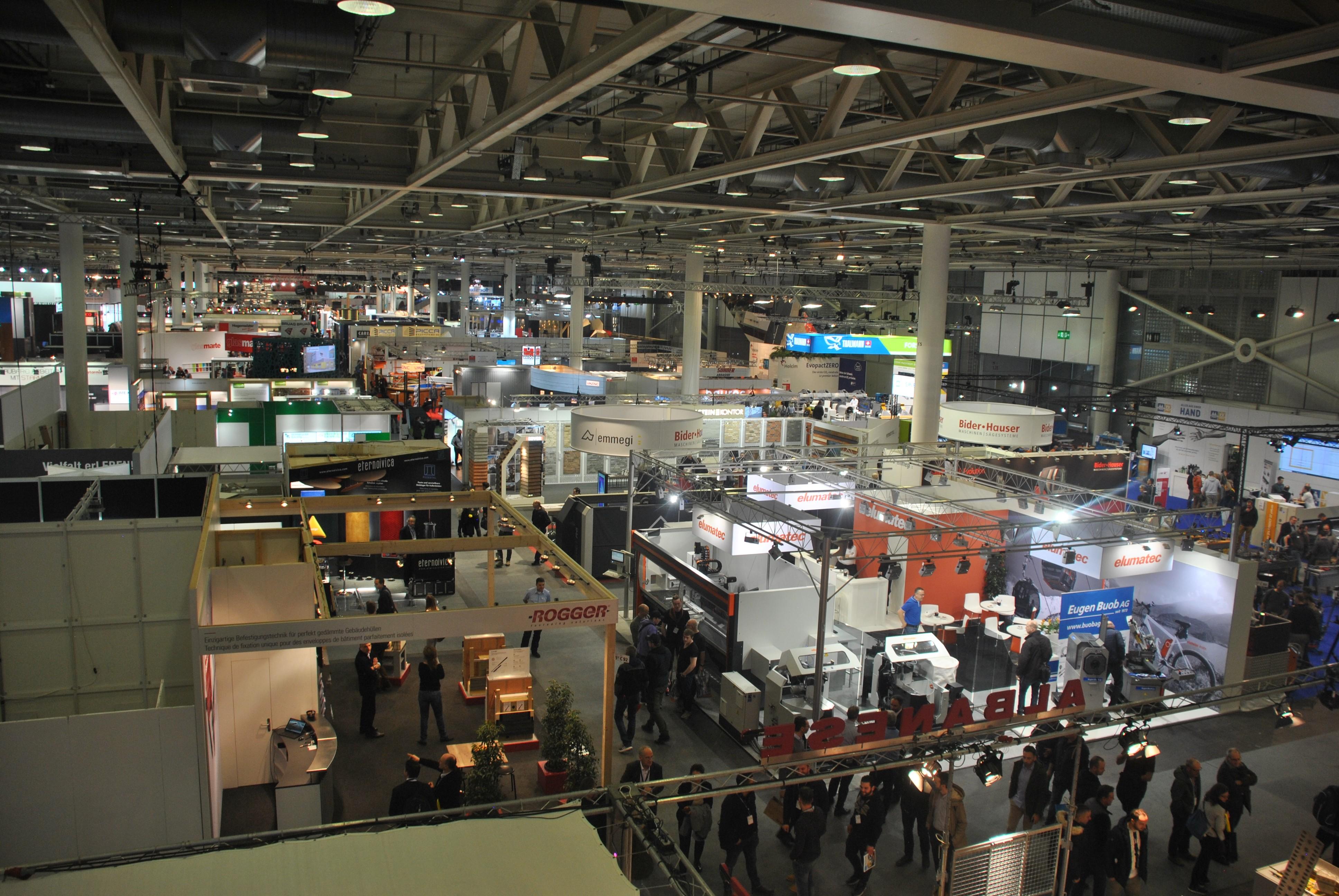 Swissbau 2020 1