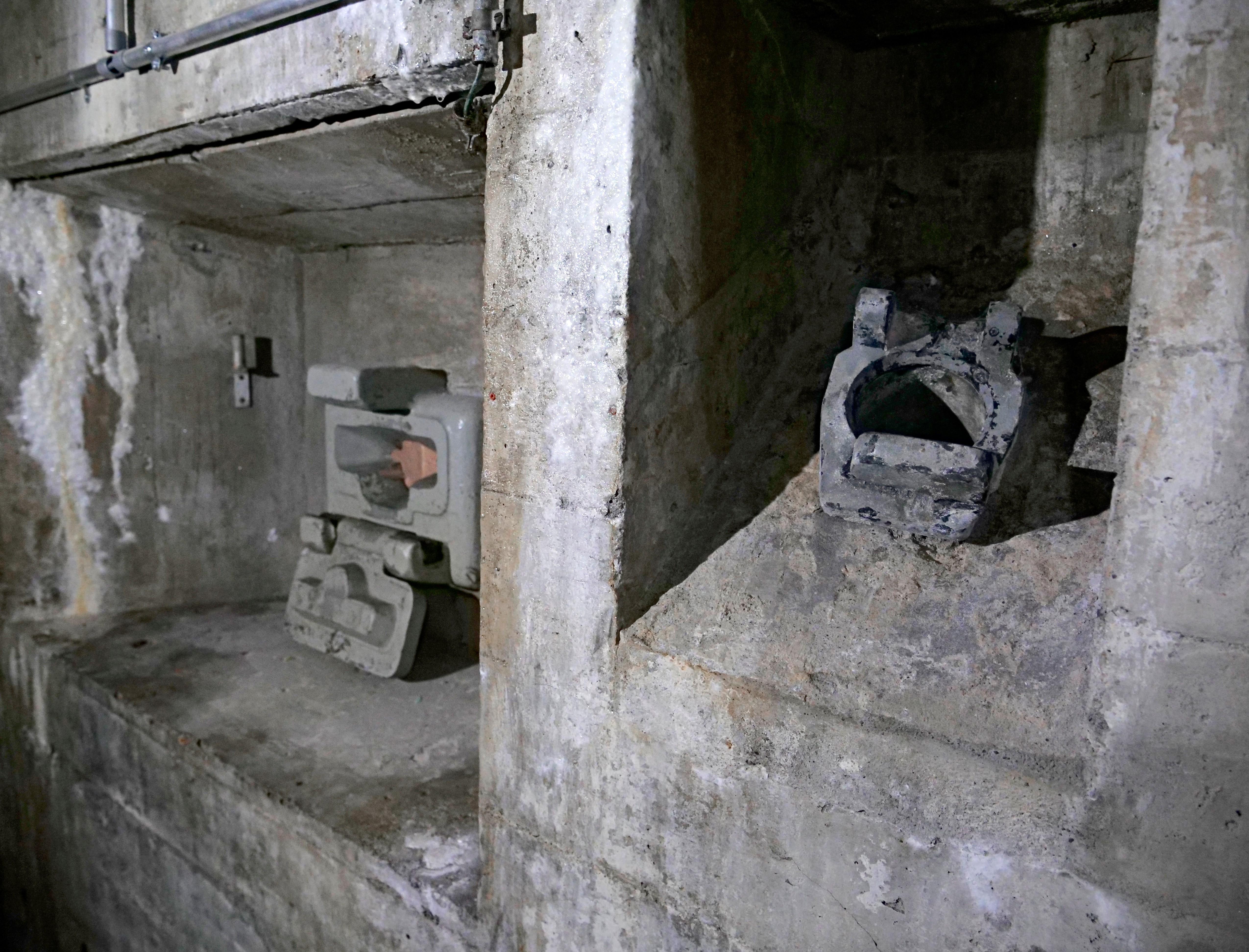 Fort de Chillon 2