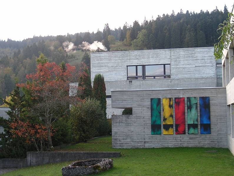 Centre Sornetan 2