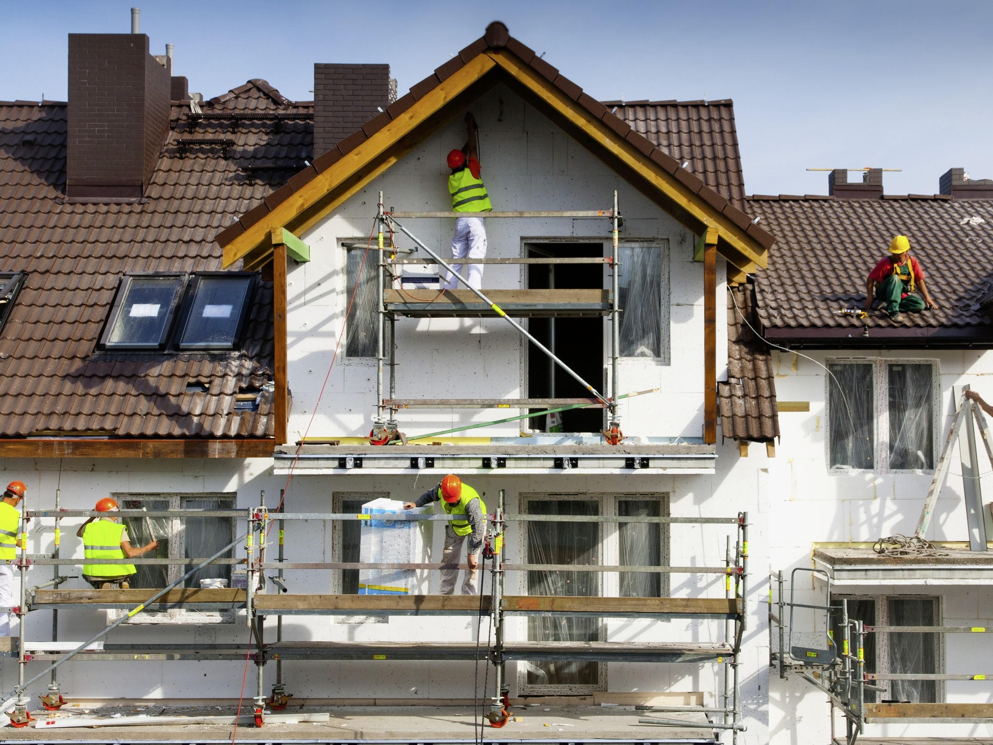 Sécurité chantiers suva 2