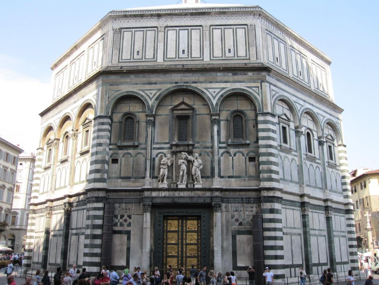 Baptistère Florence 2