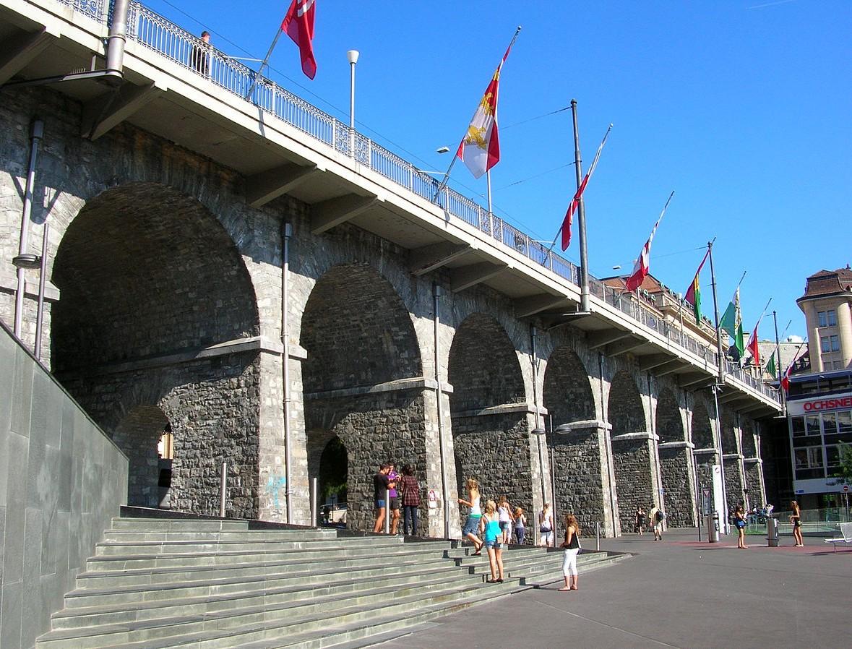 Grand Pont 2