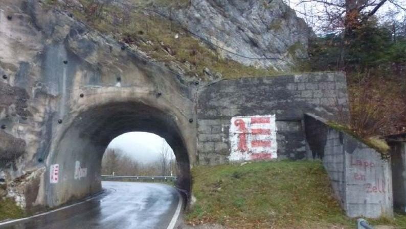tunnel Jura 1