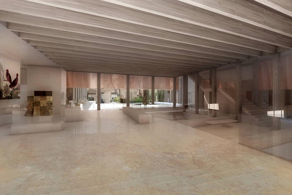 Musée Tissus Lyon 3