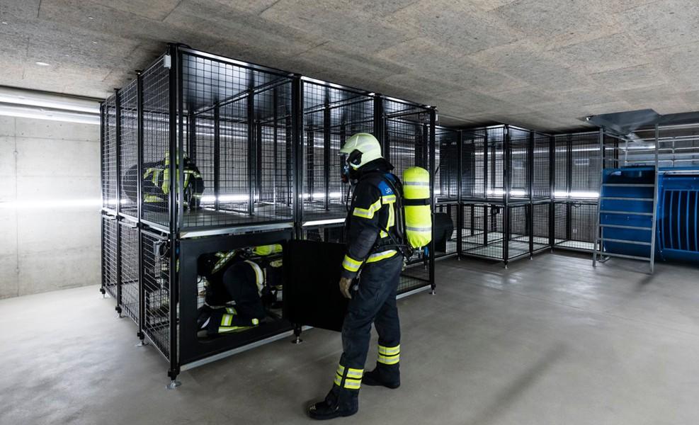 Pompiers Lausanne 3