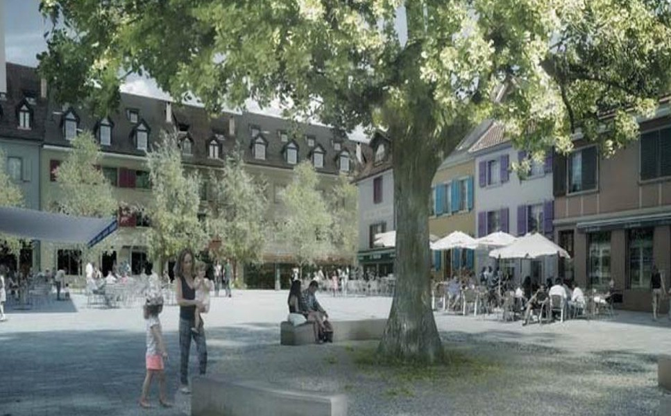 Place Delémont 2