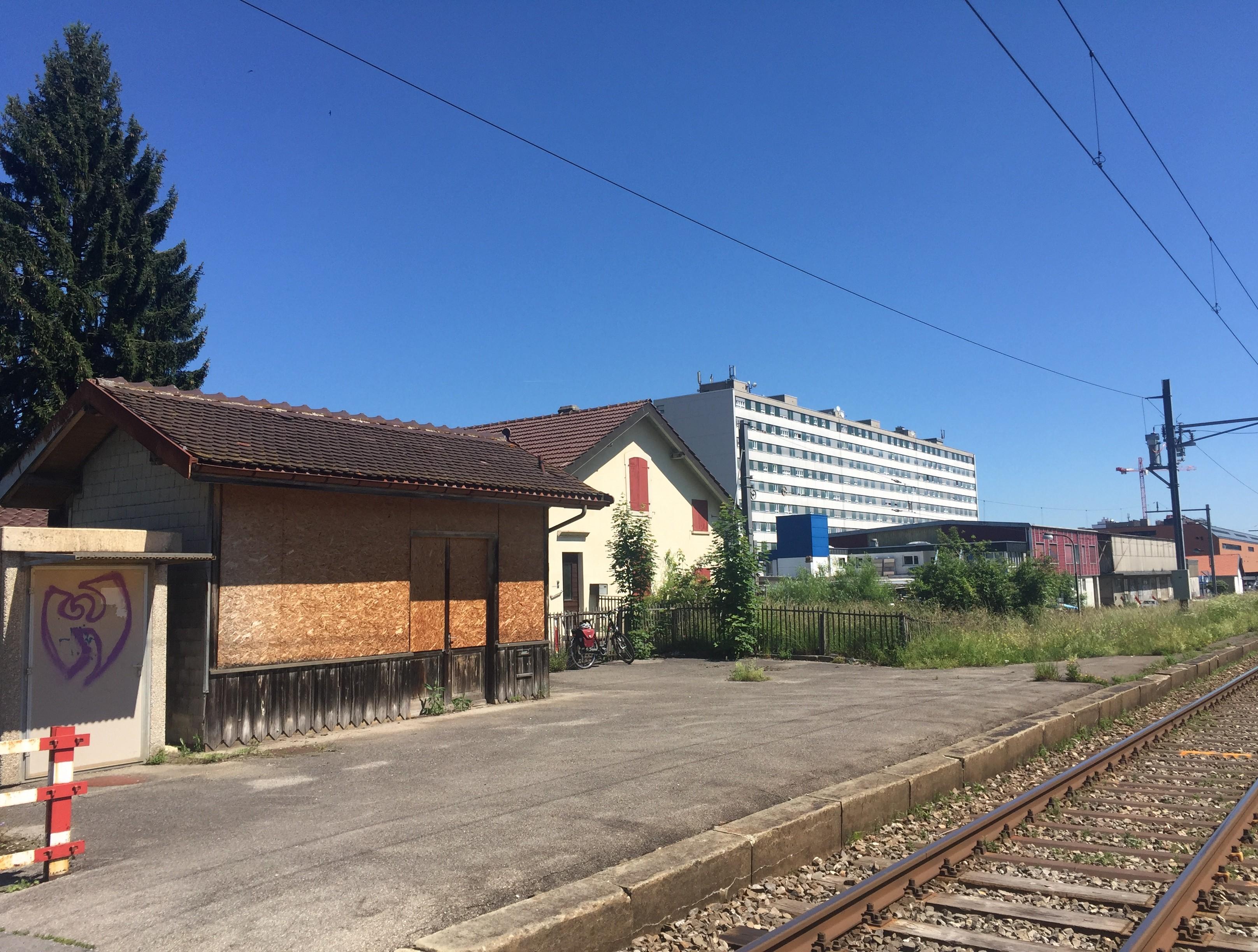 Rail NE 1