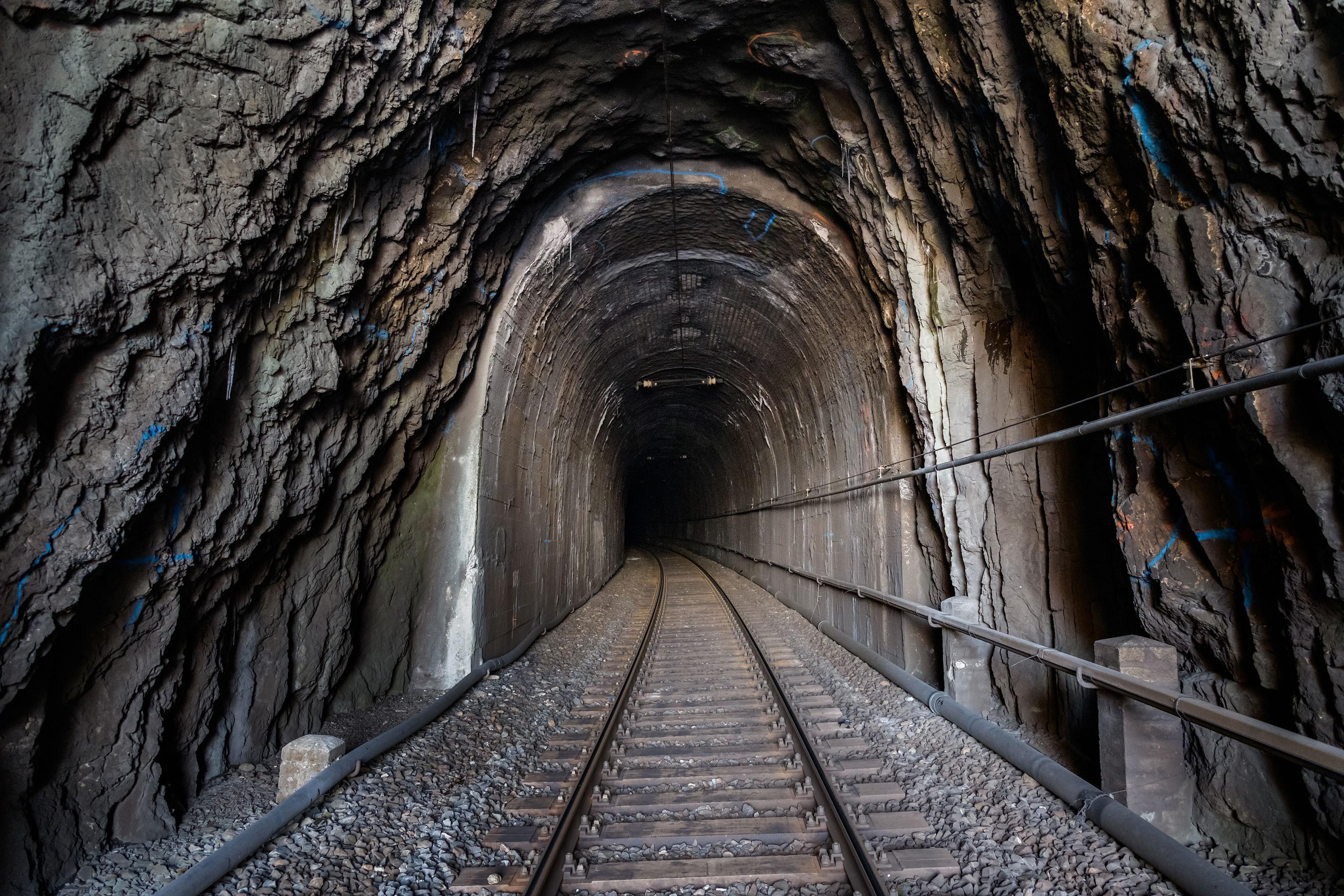 Rail NE 3