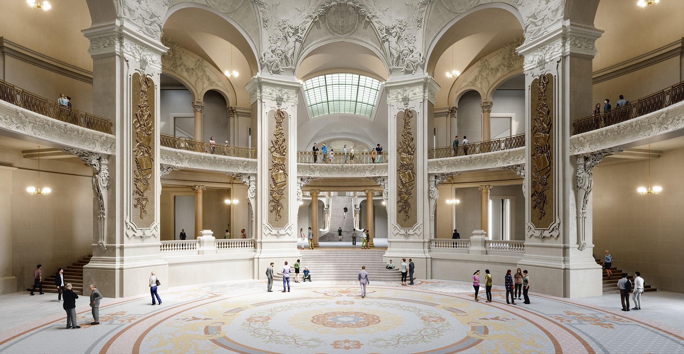 Grand Palais-Interieur-RotondeAntin