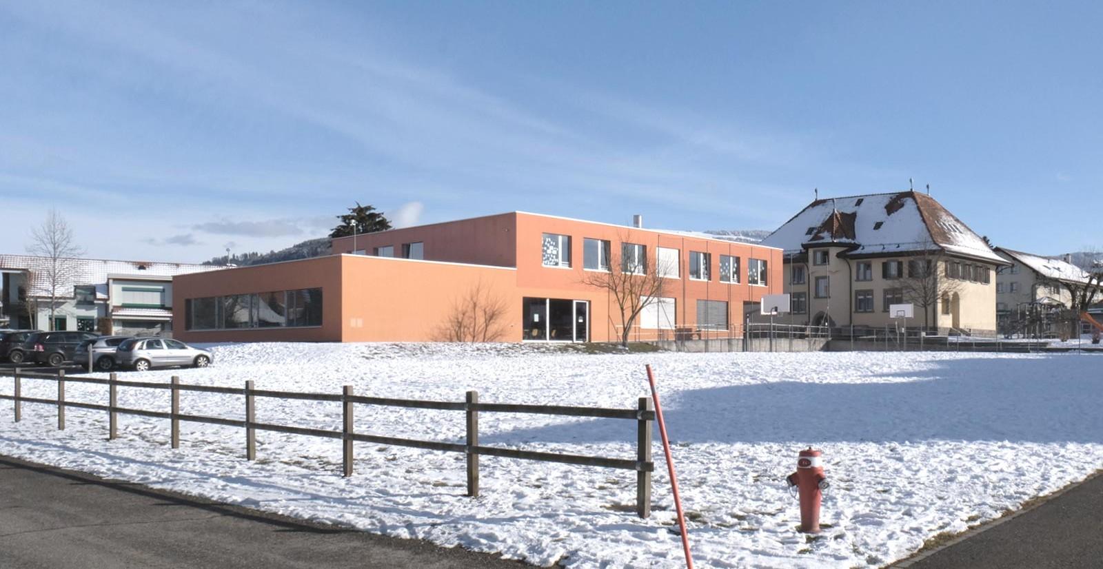 Ecole Rossens2