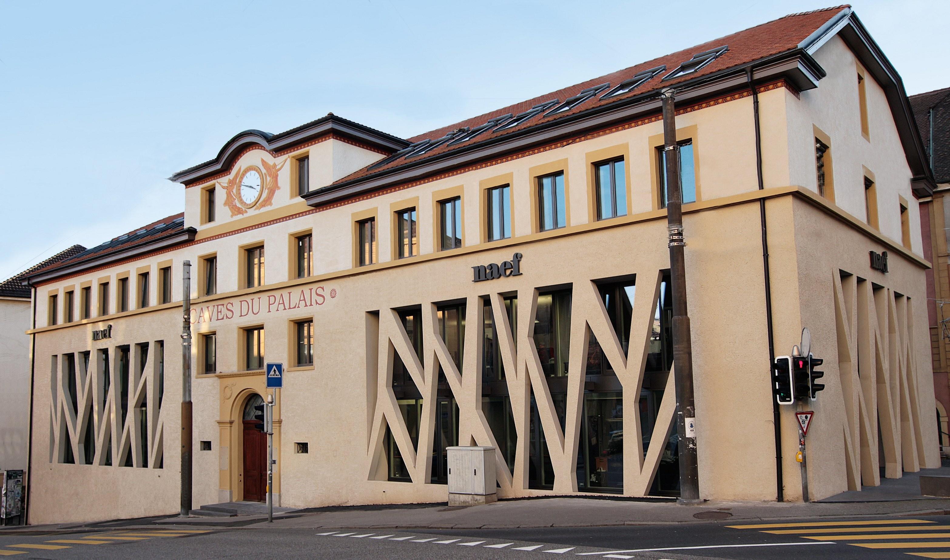 Immobilier Suisse romande 2