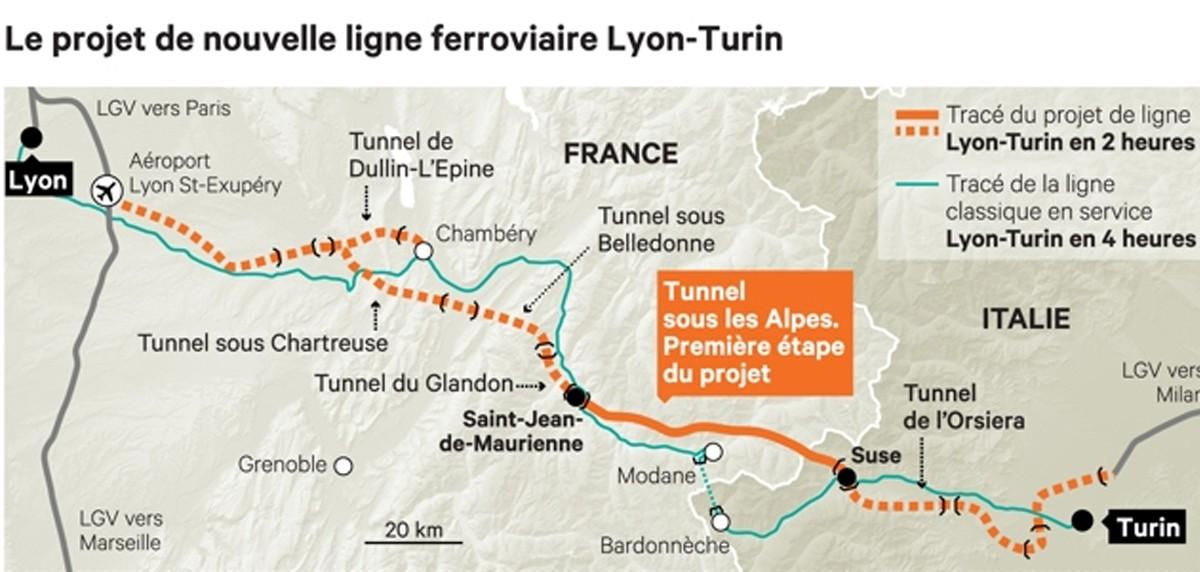 Lyon Turin 1
