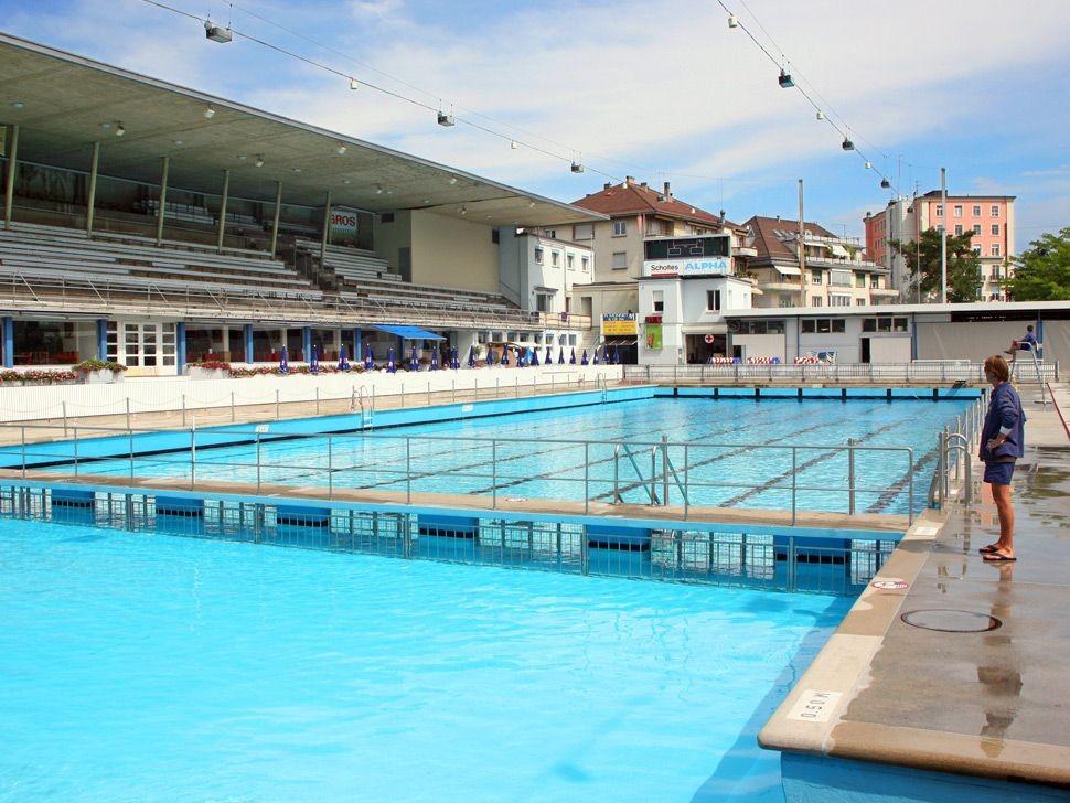 Lausanne sport 1