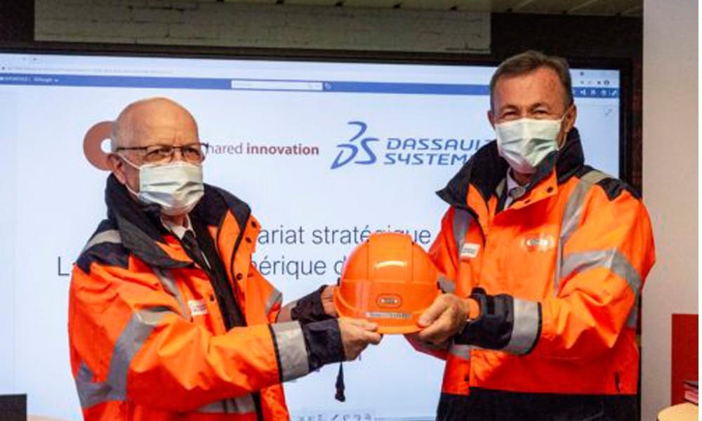 Bouygues Dassault