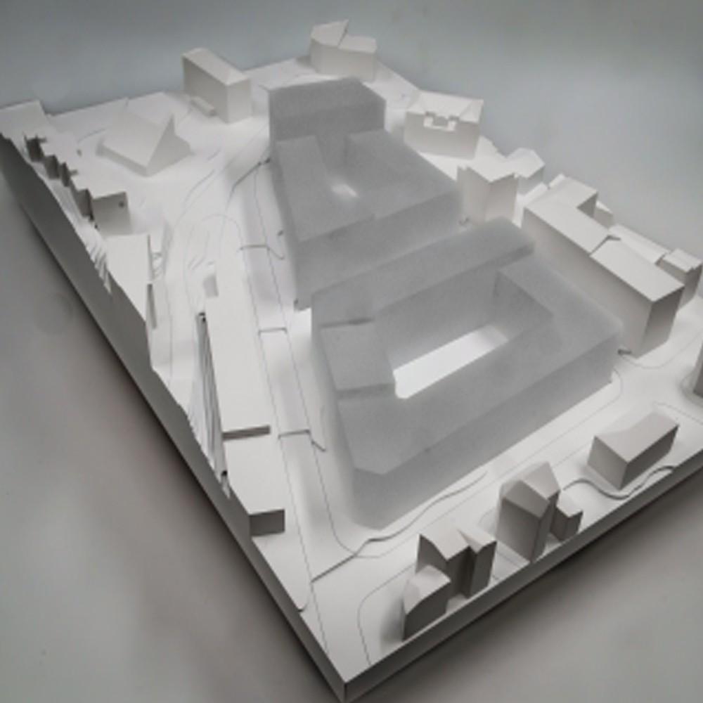 Urbanisme Vevey 1