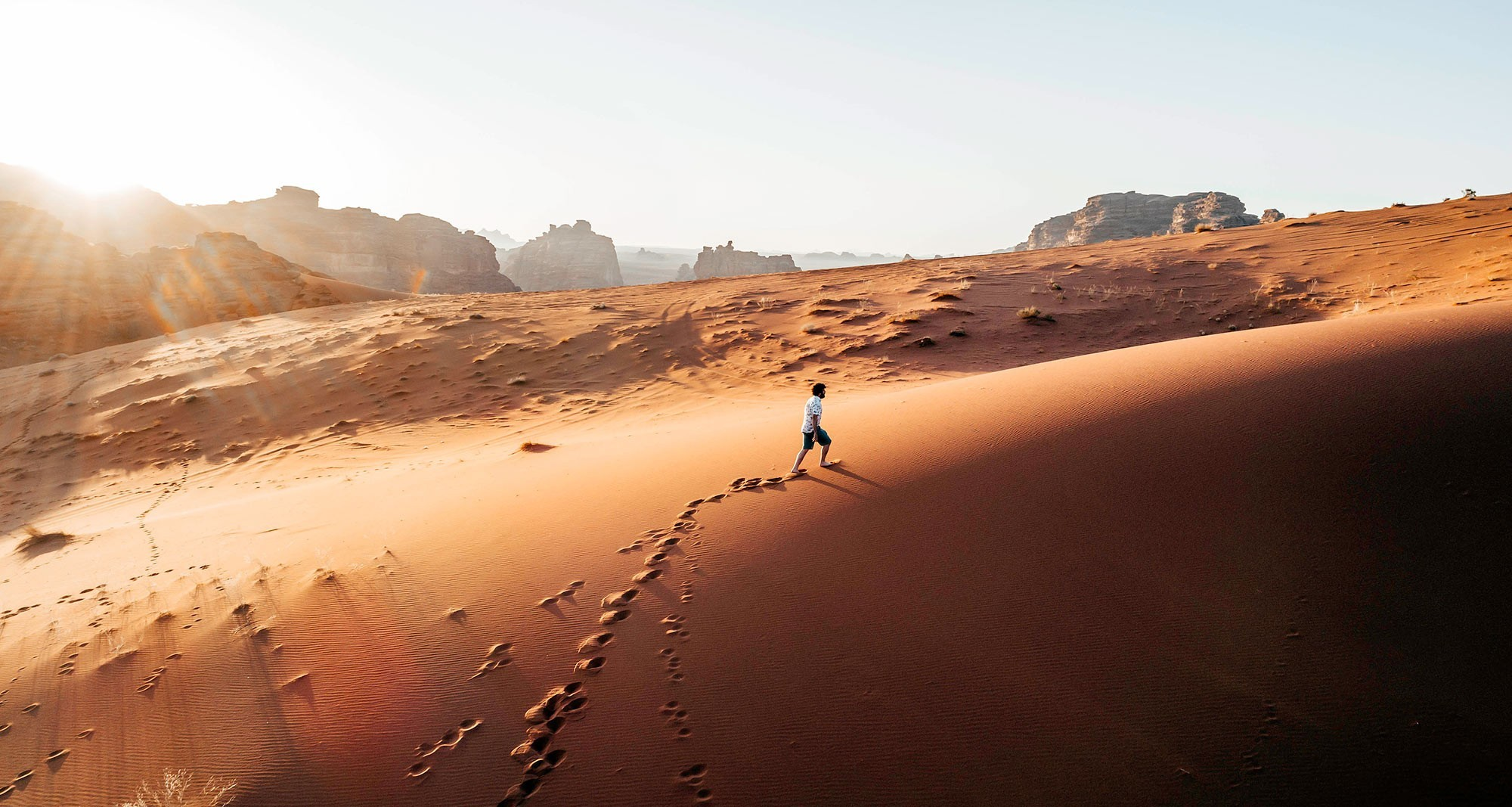 Neom_désert_The Line