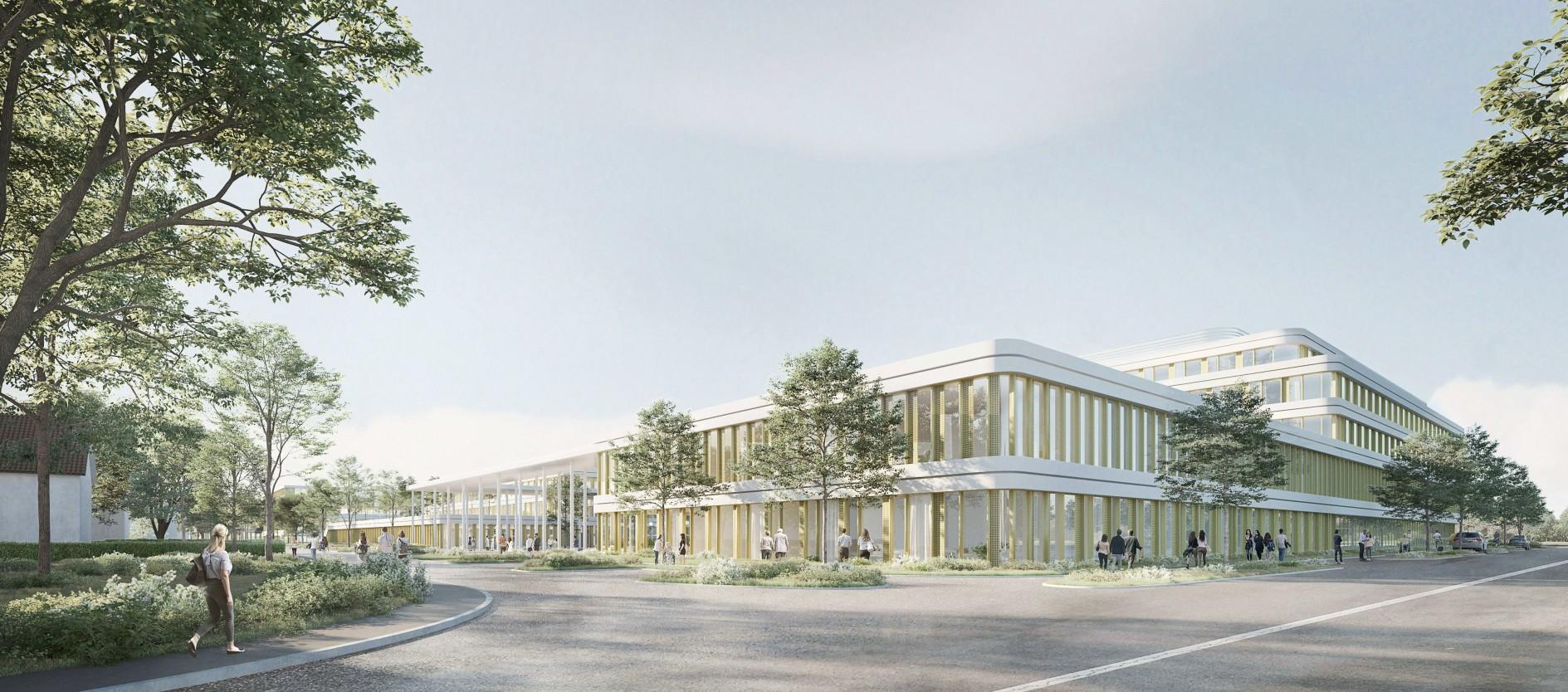 Hôpital Yverdon 2