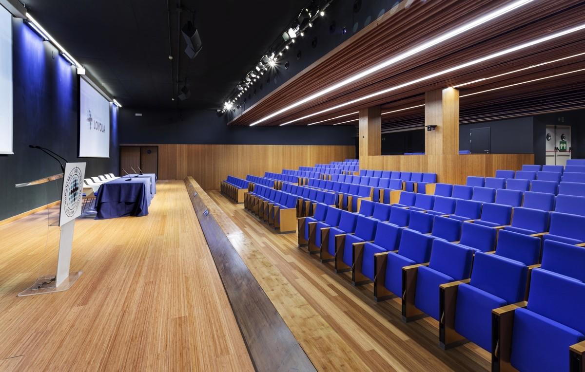 Campus Séville 1