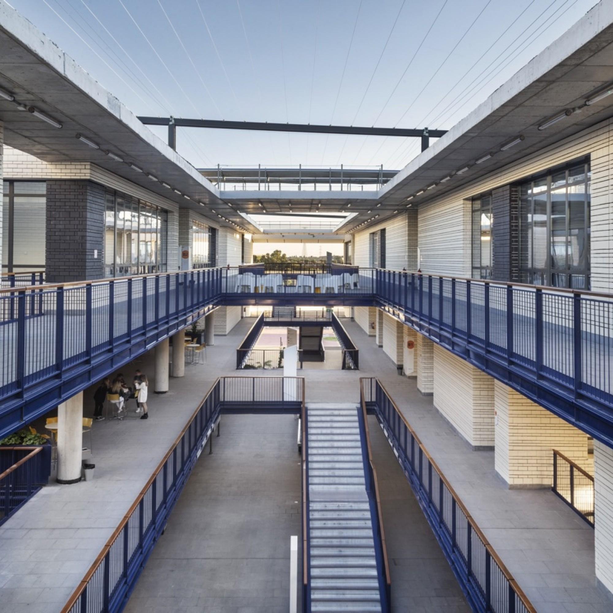 Campus Séville 2
