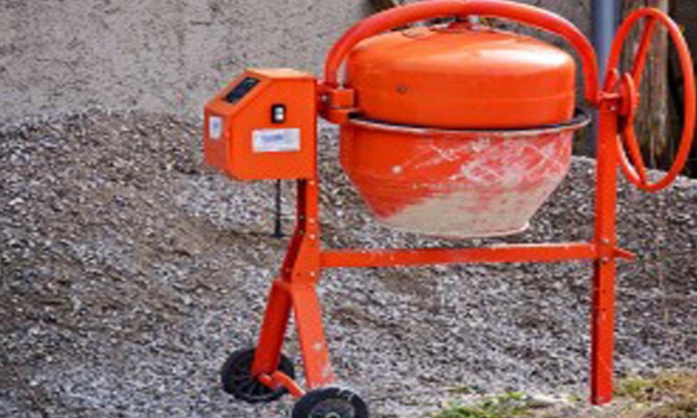 Livraison ciment CH 2021
