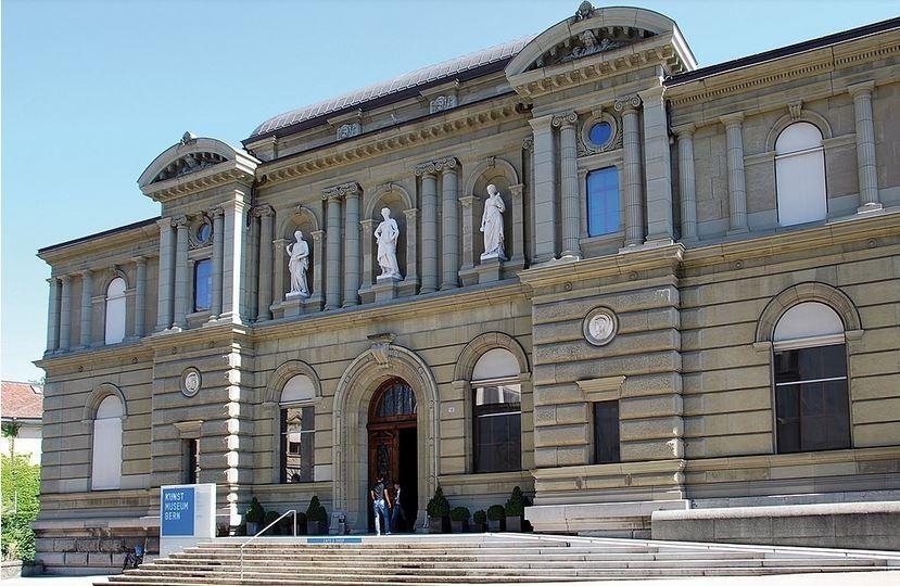 Kunstmuseum Bern_CC BY-SA 4.0