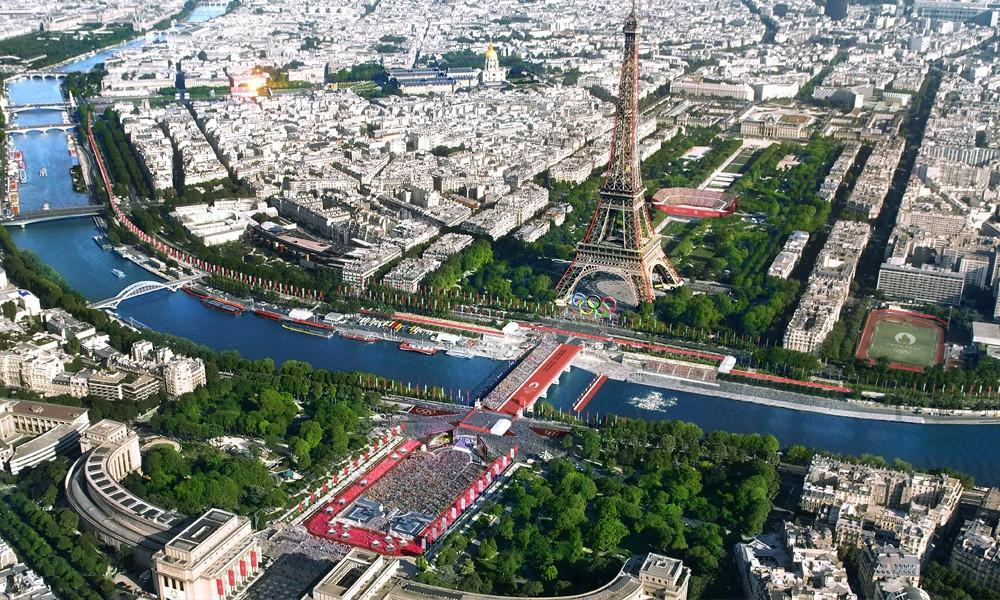 Paris 2024 4