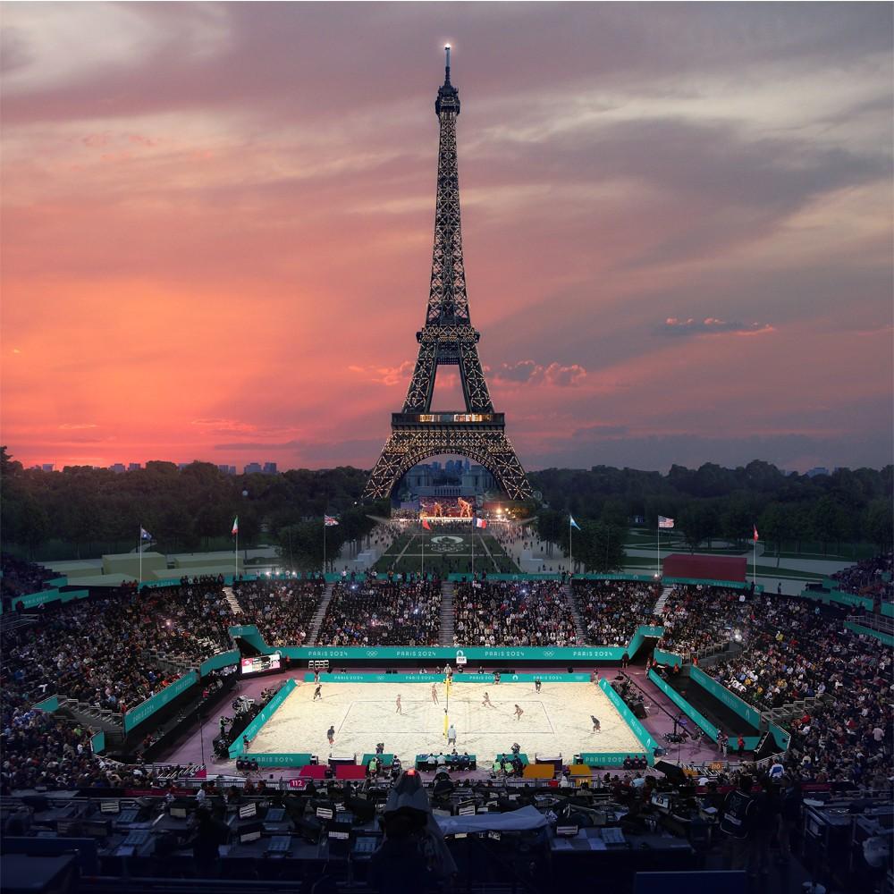 Paris 2024 5