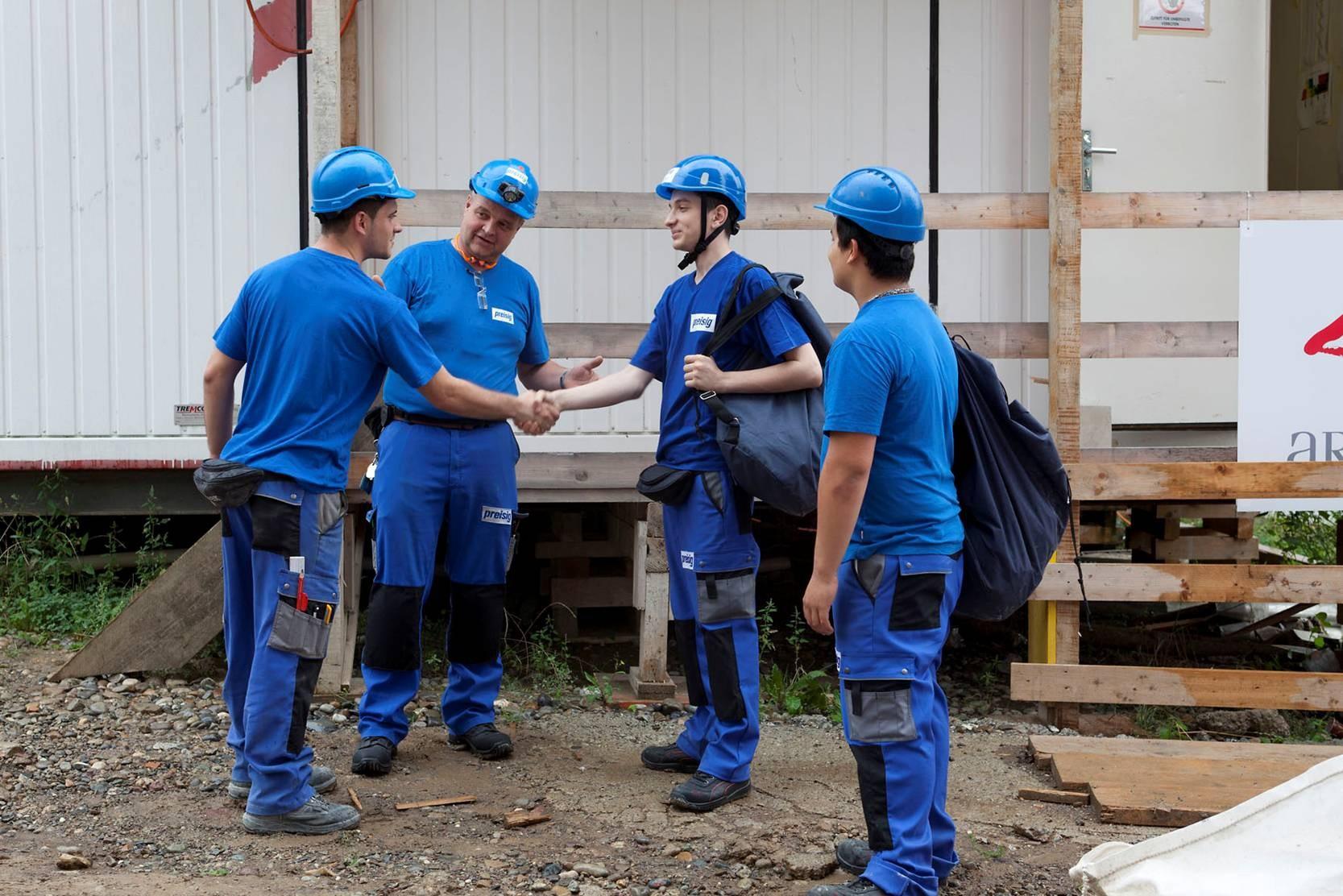 Suva prévention apprentis