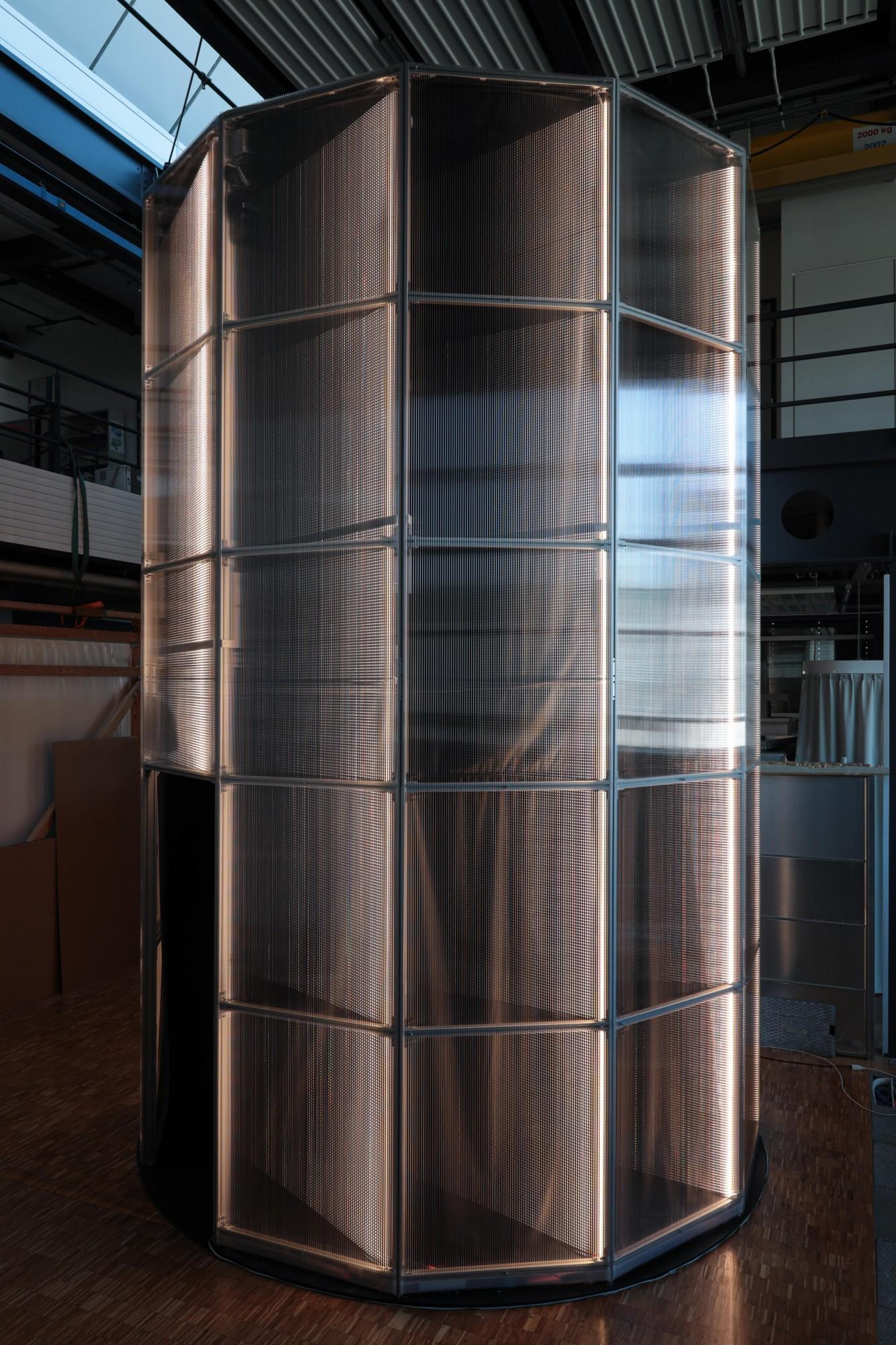 EPFL lumière naturelle 3