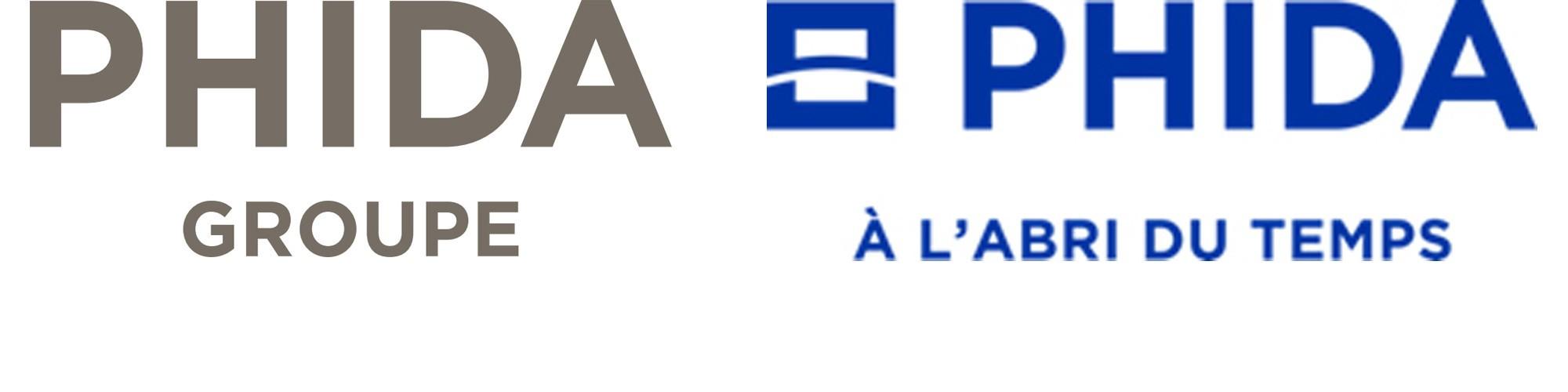 PHIDA logos 2