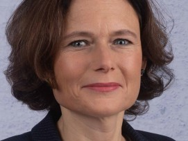 Sandra Burlet nommée directrice de Lignum
