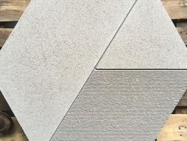 prix Red Dot Design pour le produit DEDALE, une dalle en béton innovante et durable