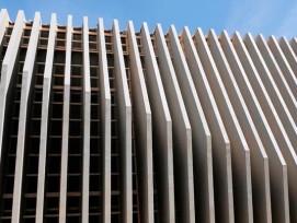 Pavillon de la danse bois démontable modulable Genève