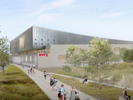Le projet de centre commercial d'Avry (FR) es désormais presque en état de mort clinique.