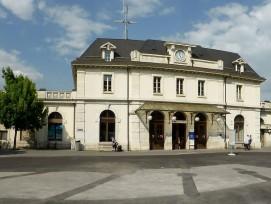 La gare CFF de Renens a besoin d'un sérieux assainissement énergétique