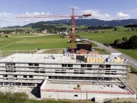La filiale fribourgeoise du groupe Frutiger existait depuis 1989.