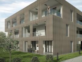a hausse du taux de vacance des logements en Suisse est due au nombre de biens destinés à la location.