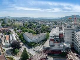 Hôpital de l'Ile Berne