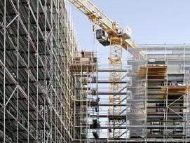 Troisième trimestre 2020 (1), baromètre du bâtiment