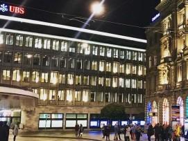 UBS Paradeplatz 2