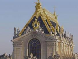 Chapelle royale Versailles 4