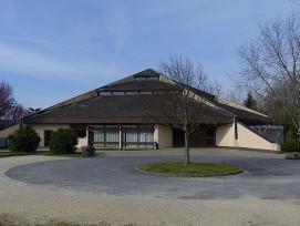 Salle polyvalente Echichens 1