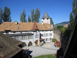 Château de La Tour de Peilz 2