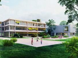 001_école Liotard _CréditWilliam Cyr-Lamy pour Christian Dupraz Architecture Office