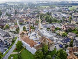 Chateau d'Echallens 2